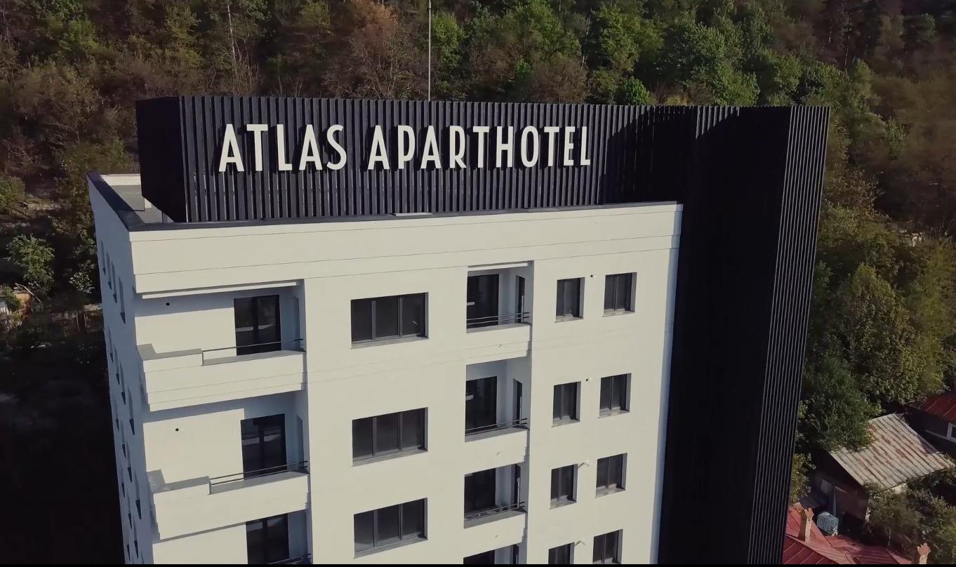Cazare Atlas Aparthotel Piatra Neamt