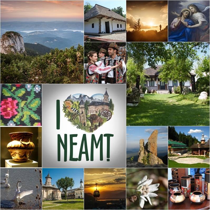 Visit Neamt