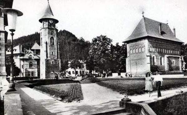 Piatra Neamt orasul vechi