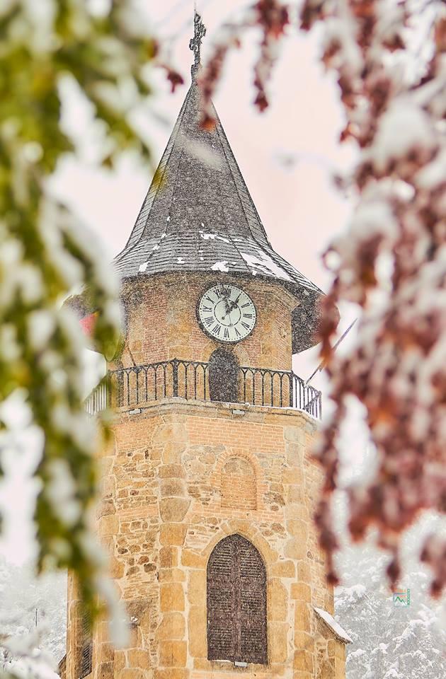 Atractii iarna Neamt