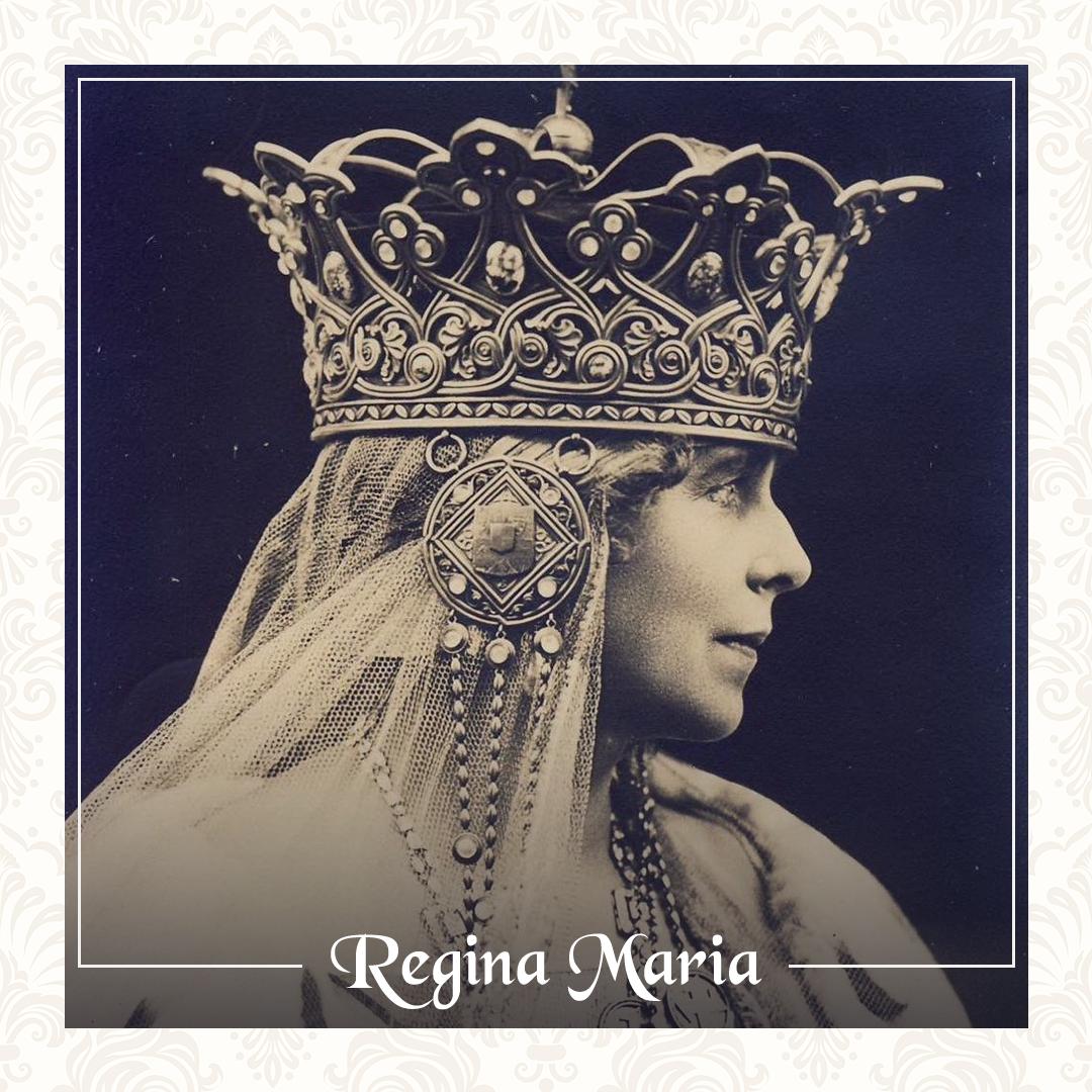 Regina Maria – pelerinaj de inimă în Neamț